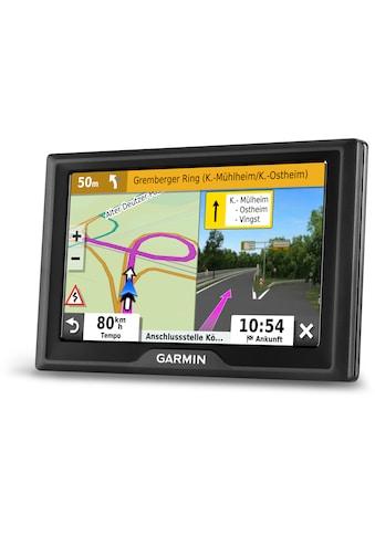 Garmin Navigationsgerät »Drive 52 EU MT RDS« kaufen