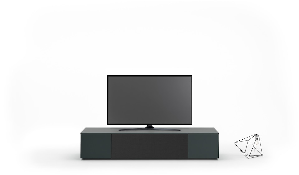 Spectral Sound Lowboard Select Wahlweise Mit Tv Halterung Breite 180 Cm
