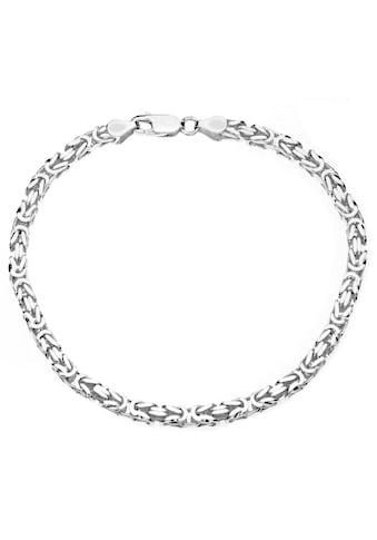 Firetti Königsarmband »im klassischen Design, ca. 3,2 mm breit« kaufen