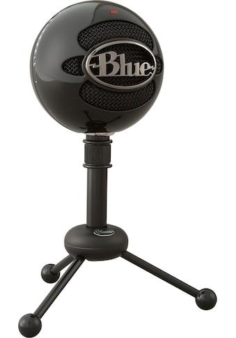 Blue Mikrofon »Snowball + A10 Headset Call of Duty Edition« kaufen