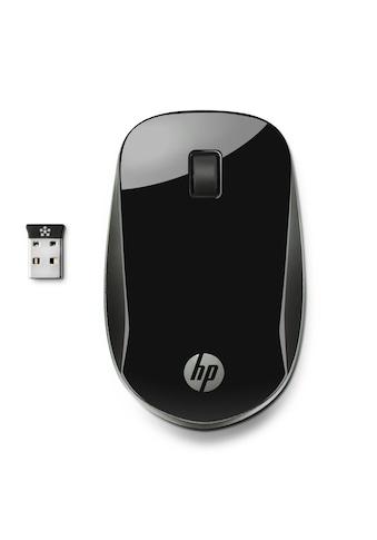 HP HP Z4000 Drahtlose Maus »Z4000 Drahtlose Maus« kaufen