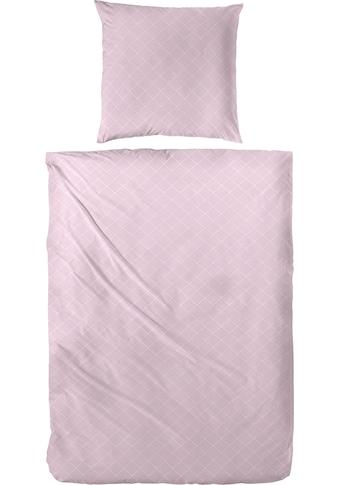 Primera Bettwäsche »Lani«, mit feinem Muster kaufen