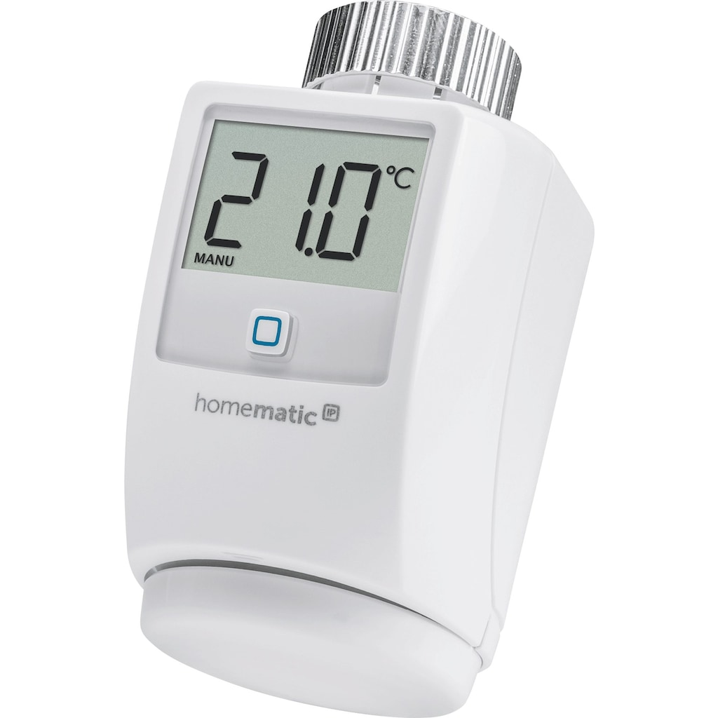 Homematic IP Smart-Home Starter-Set »Starter Set Raumklima (142546A0)«