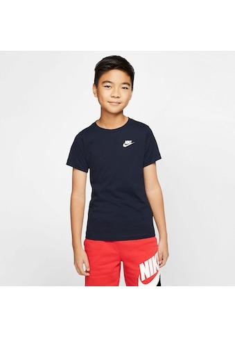 Nike Sportswear T-Shirt »BIG KIDS T-SHIRT« kaufen