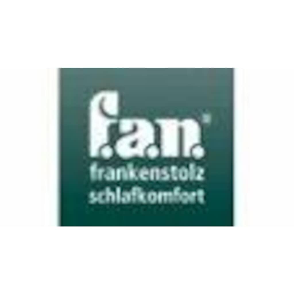 f.a.n. Schlafkomfort Einziehdecke »Fantasy Microfaser«, (1 St.)