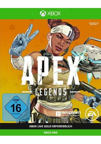 Apex Legends Lifeline Edition Xbox One kaufen