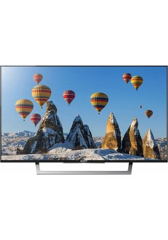 Sony KDL - 32WD75x LED - Fernseher (80 cm / (32 Zoll), Full HD, Smart - TV kaufen