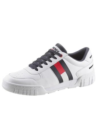 TOMMY JEANS Sneaker »RETRO TOMMY JEANS SNEAKER« kaufen