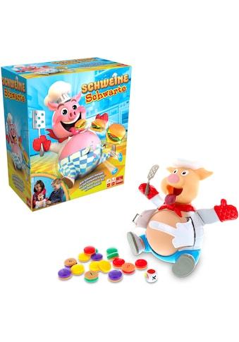 Goliath® Spiel »Schweine Schwarte« kaufen