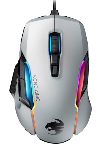 ROCCAT Gaming-Maus »Kone AIMO - remastered«, USB-kabelgebunden kaufen
