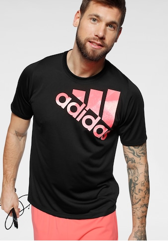adidas Performance Funktionsshirt »TKY OLY BATCH OF SPORTS TEE« kaufen
