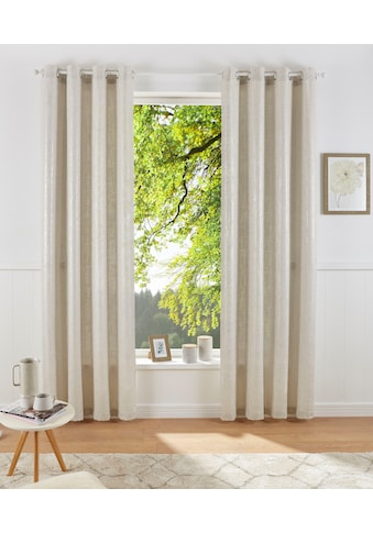 Guido Maria Kretschmer Home&Living Vorhang »Clemance« kaufen