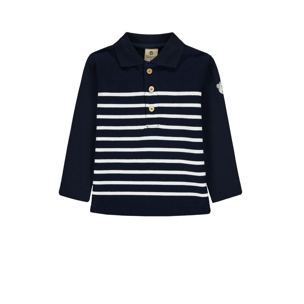 Bellybutton Poloshirt, Pique
