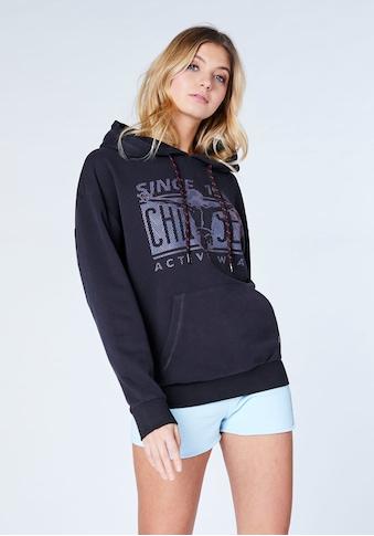 Chiemsee Sweatshirt »CHIEMSEE Sweatshirt für Damen« kaufen