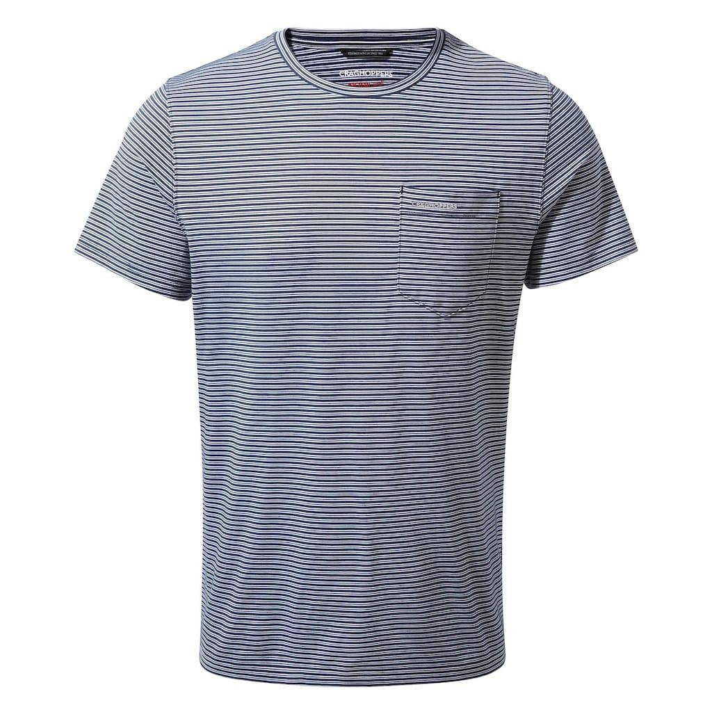 Craghoppers T-Shirt »Herren NosiLife Ina kurzärmlig«