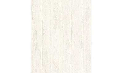 Rasch Strukturtapete »#Tapetenwechsel«, gemustert-Holz kaufen