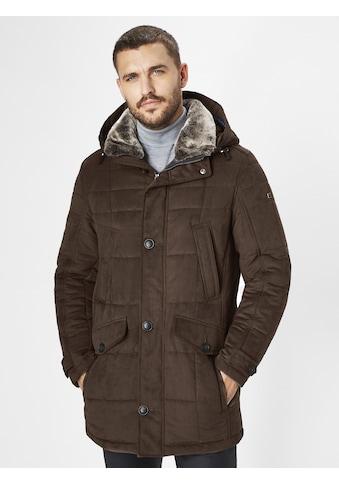 S4 Jackets Outdoorjacke »Vienna«, klassische Winterjacke kaufen