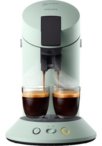 Senseo Kaffeepadmaschine »SENSEO Original Plus CSA210/20«, inkl. Gratis-Zugaben im... kaufen