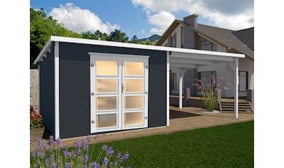 weka Gartenhaus »wekaLine 1« kaufen