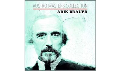 Musik - CD Austro Masters Collection / Brauer,Arik, (1 CD) kaufen