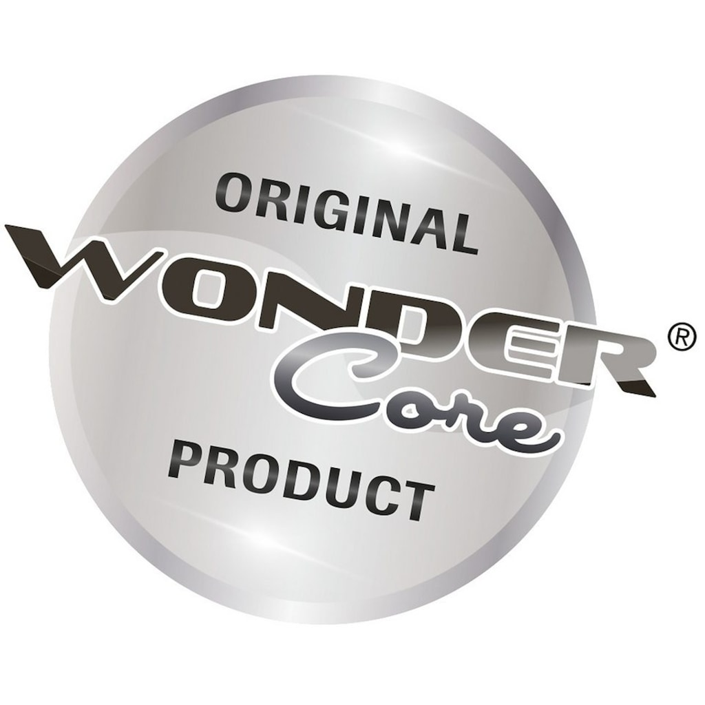 MediaShop Ganzkörpertrainer »Wonder Core Smart«, (Set, mit Trainings-DVD-mit Trainings- und Ernährungsplan-inkl. Unterlegmatte)