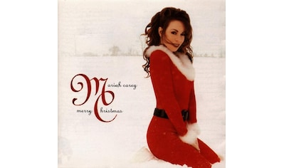 Musik - CD MERRY CHRISTMAS / CAREY, MARIAH, (1 CD) kaufen