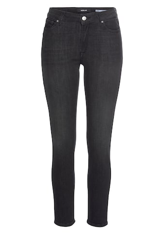 Replay Skinny-fit-Jeans »Luzien«, POWER STRETCH - High Waist kaufen