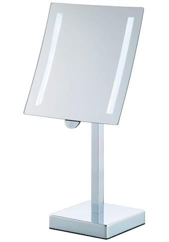 KELA Kosmetikspiegel »Sade«, Standspiegel, 12 x 12 x 38 cm kaufen