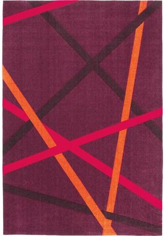 Arte Espina Teppich »Style 26«, rechteckig, 9 mm Höhe, Wohnzimmer kaufen