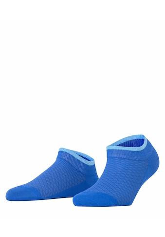 Esprit Sneakersocken Geo Mesh (1 Paar) kaufen