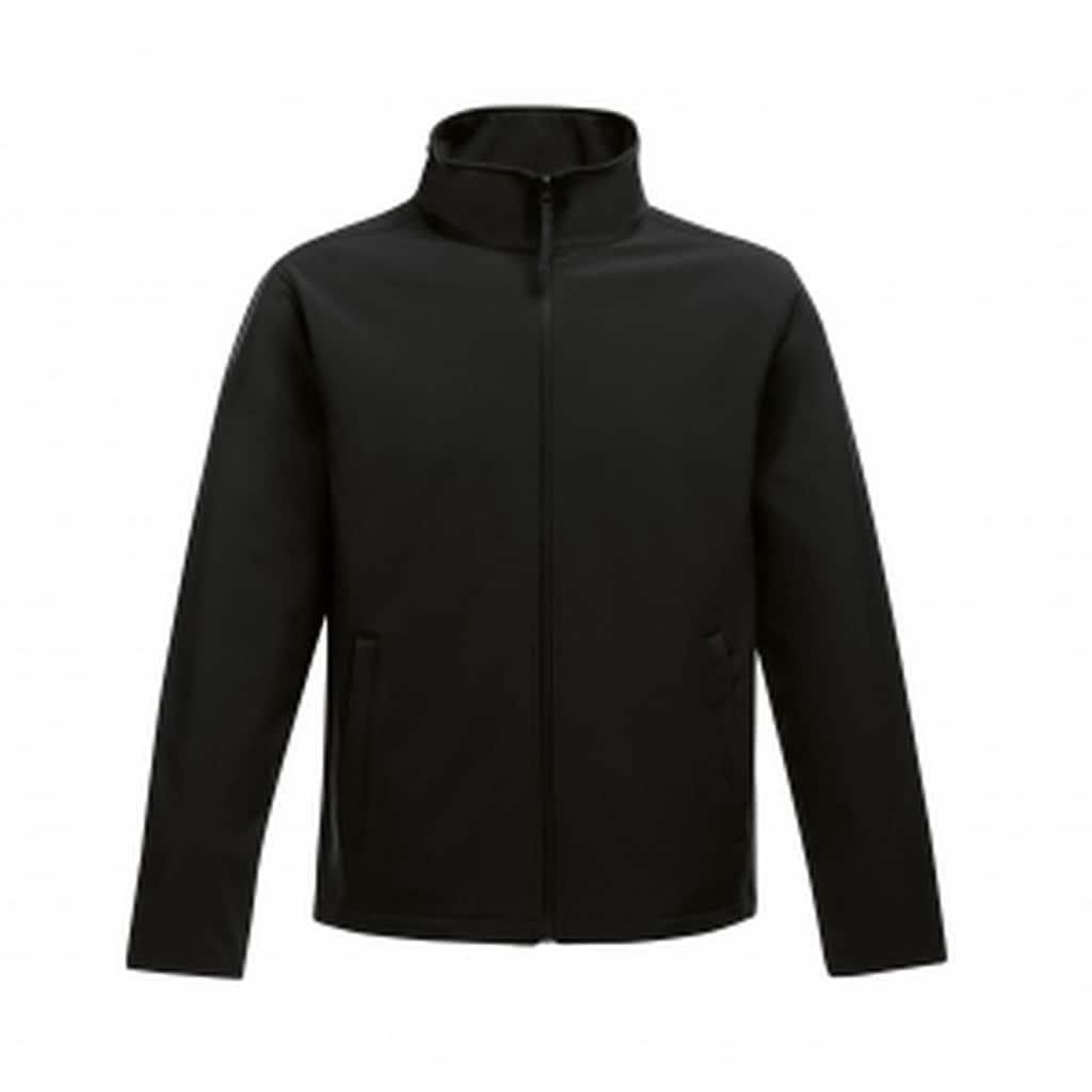 Regatta Softshelljacke »Herren Softshell-Jacke Ablaze, bedruckbar«