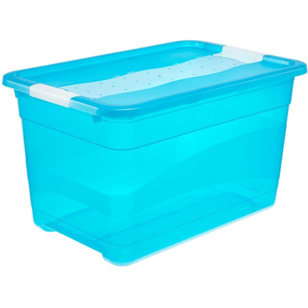keeeper Aufbewahrungsbox »cornelia«, (Set, 2 St.)