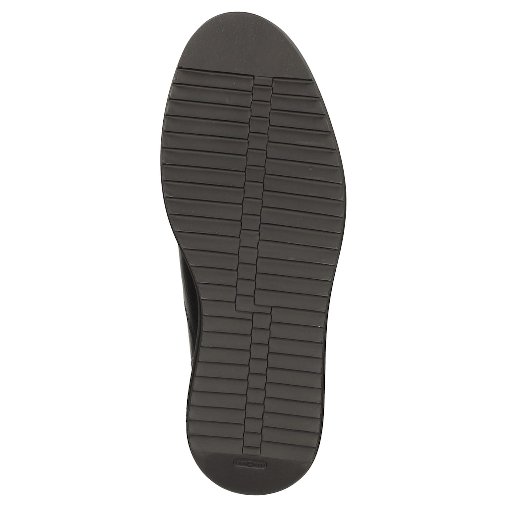SIOUX Stiefelette »Uriso-702-WF-K«