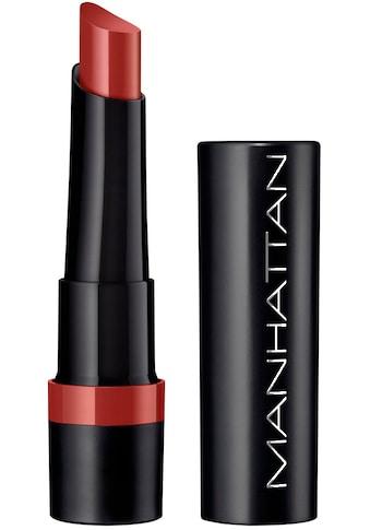 MANHATTAN Lippenstift »All In One Extreme« kaufen