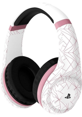 4Gamers »Stereo Gaming Headset Rose Gold.Ed.« Headset kaufen