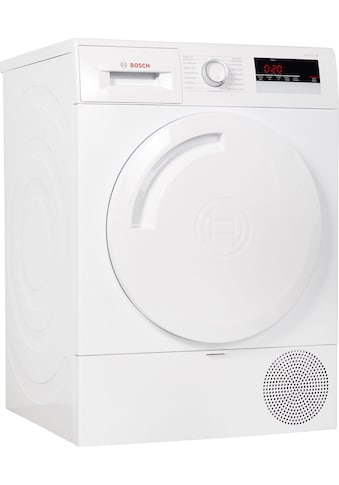 BOSCH Wärmepumpentrockner 4 WTR83V00, 7 kg kaufen