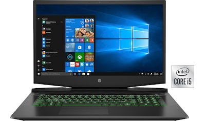 HP Notebook »Pavilion Gaming 17-cd1255ng«, ( 512 GB SSD) kaufen