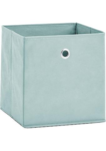 Zeller Present Aufbewahrungsbox (Set, 2 Stück) kaufen