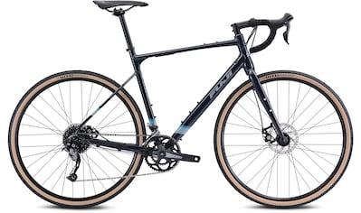 FUJI Bikes Gravelbike »Jari 2.3«, 18 Gang, Shimano, Alivio Schaltwerk, Kettenschaltung kaufen