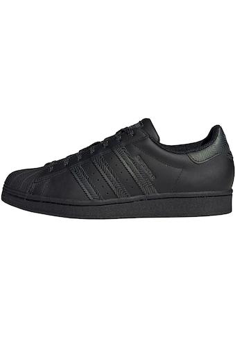 """adidas Originals Sneaker »SUPERSTAR """"reflective""""« kaufen"""