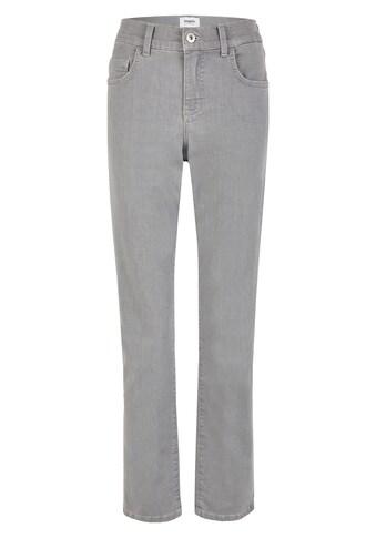 ANGELS Straight-Jeans,Dolly' mit feiner Waschung kaufen