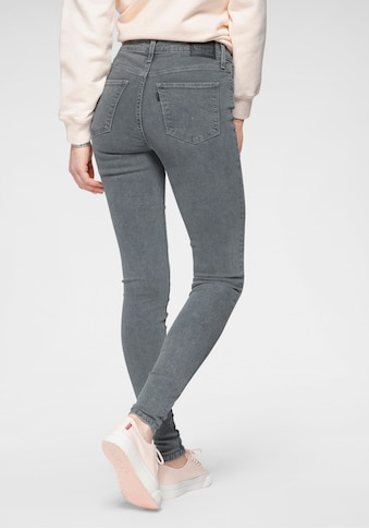 Levi's® Skinny-fit-Jeans »720 High Rise Super Skinny«, mit hoher Leibhöhe kaufen