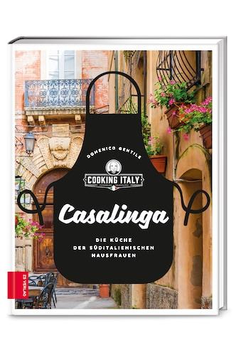 Buch »Casalinga / Domenico Gentile« kaufen