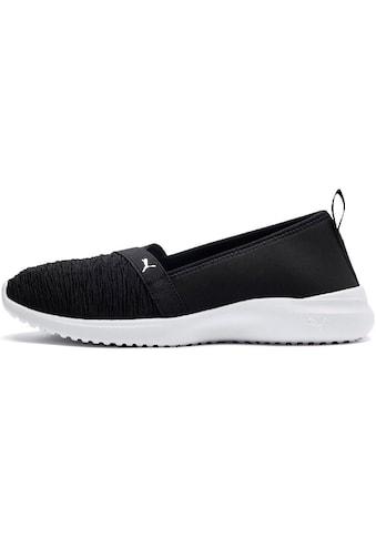 PUMA Sneaker Ballerinas »Adelina«, für leichten Einstieg kaufen