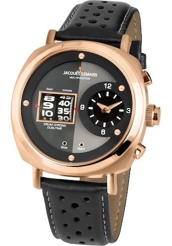 Jacques Lemans Chronograph »Lugano, 1-2058C« kaufen