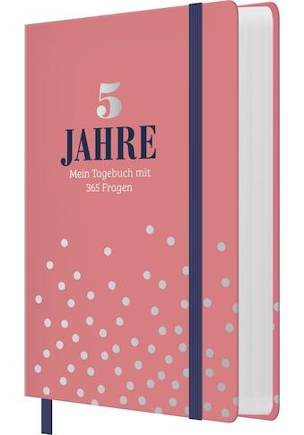 Buch »5 Jahre / Esther Neuberg« kaufen