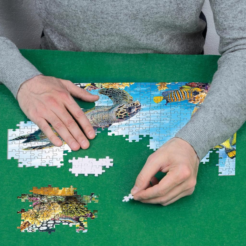 Clementoni® Puzzleunterlage »Clementoni Baby - Puzzle Mat«, zum Rollen