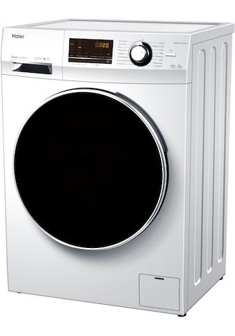 Haier Waschmaschine »HW80-B14636N«, HW80-B14636N, 8 kg, 1400 U/min kaufen