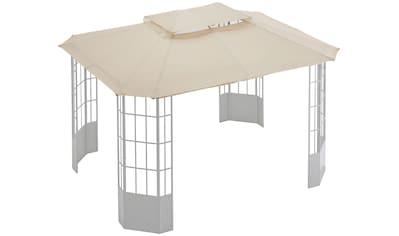 KONIFERA Pavillonersatzdach »Borkum«, BxT: 300x360 cm kaufen