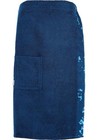 Egeria Sarong »Rena«, (1 St.), mit Knöpfen kaufen